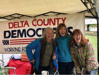 Delta County Democrats