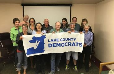 Lake County Democrats