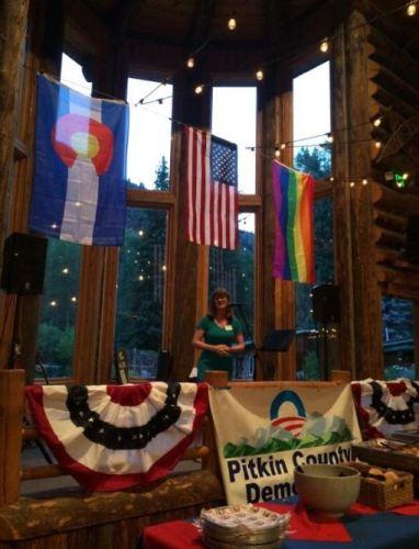 Pitkin County Democrats